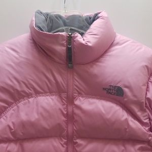 THE NORTH FACE WOMEN PUFFER JACKET